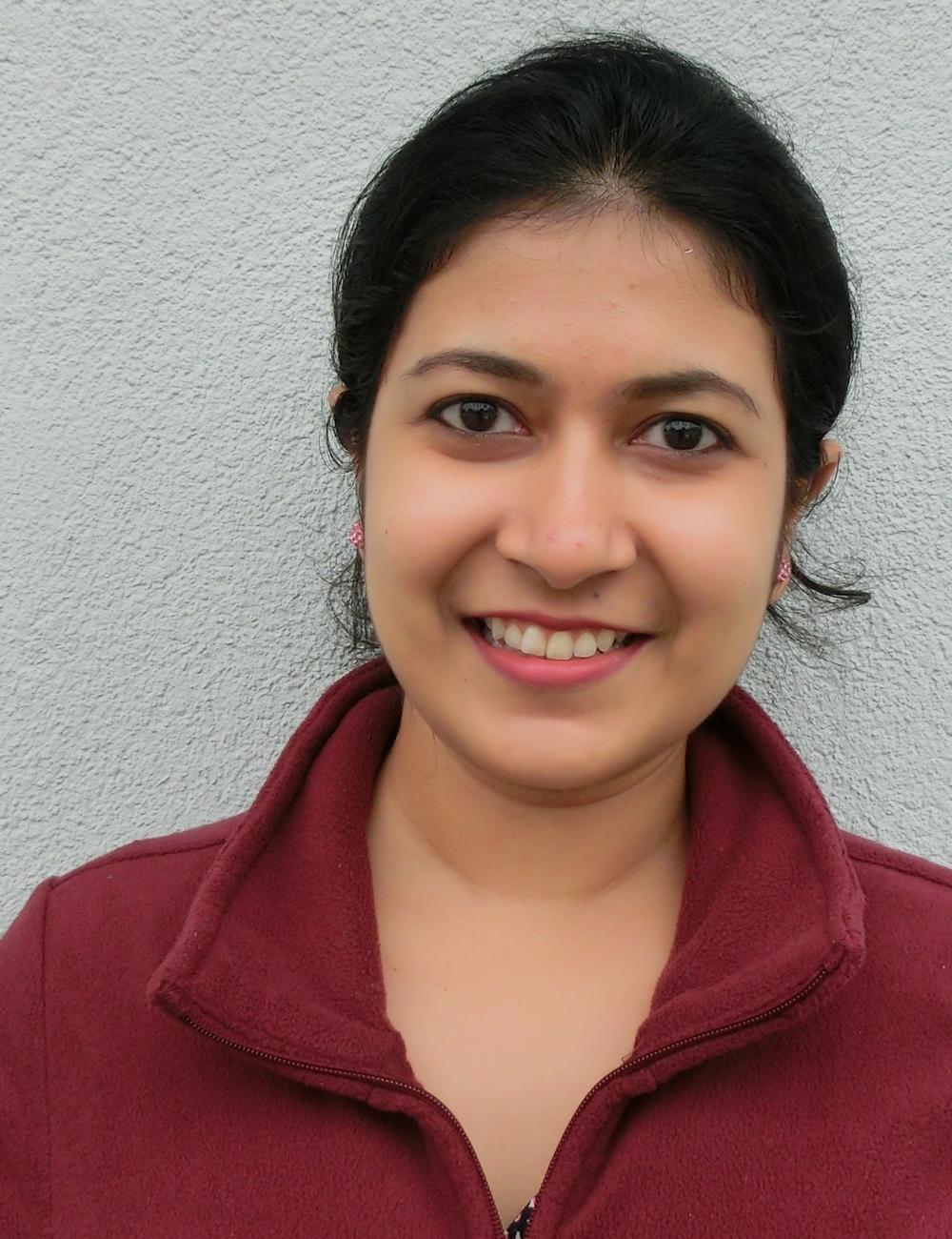 Shreya Sathyanath