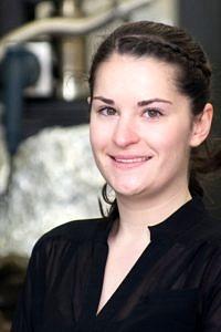 Corinna Stumm