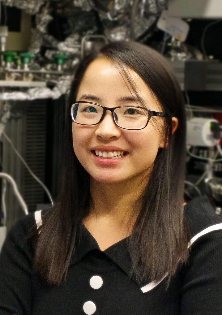 Tian Yang