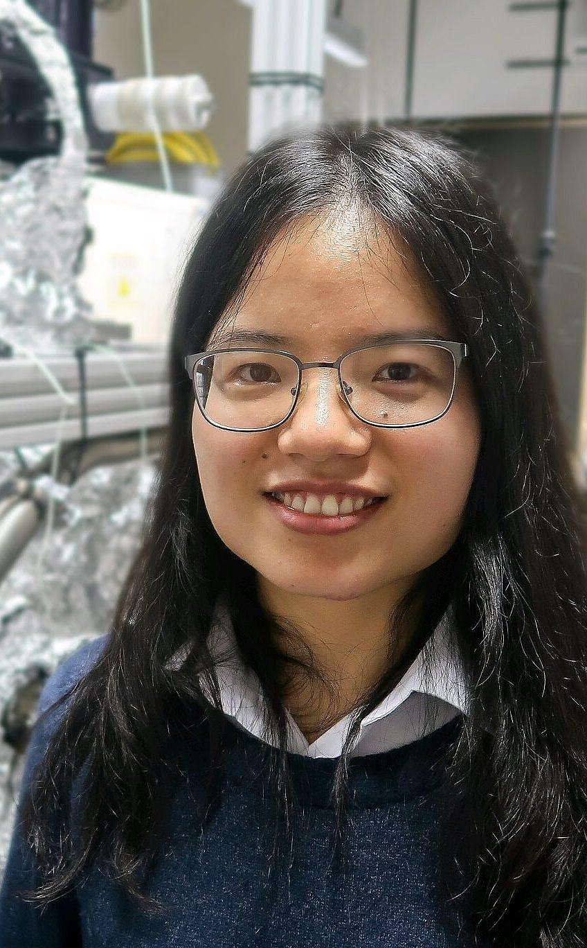 Dr. Xin Deng